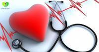 Tác hại của cao huyết áp với tim mạch
