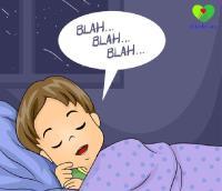 Bệnh mộng du ở trẻ