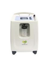 Máy oxy tại nhà cho bệnh nhân