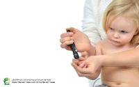 5 dấu hiệu trẻ em bị tiểu đường